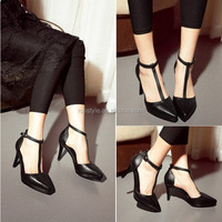 2015 mature italian fashion gold high heels sexy design dress shoes for women online shopping