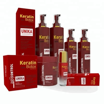 Wholesale Best Hair Shampoo With Keratin Smoothing