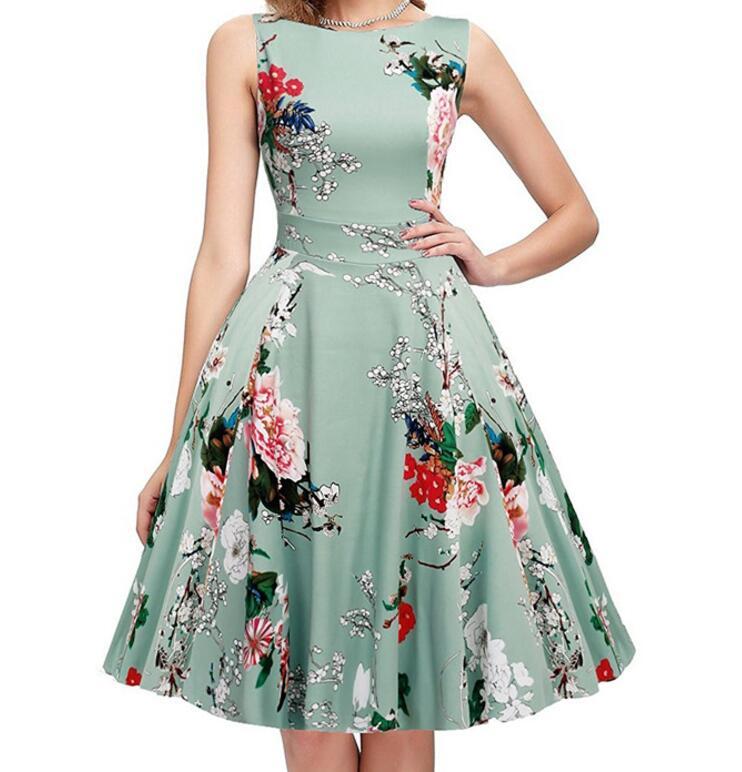 Платье на лето для женщин