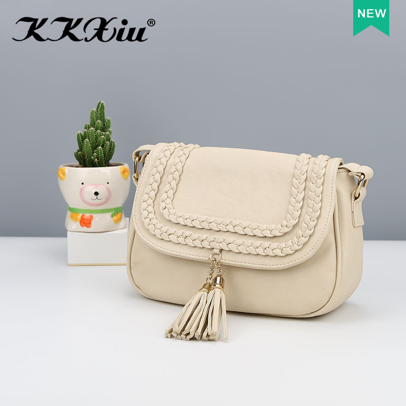 China hand bag <strong>manufacturer</strong> provide women casual PU leather crossbody handbags 2016 in side purse