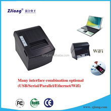 80mm wireless Wifi Thermal Receipt Printer