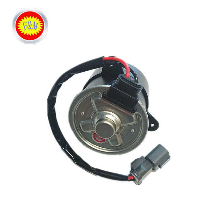 Fan <strong>Motor</strong> Cooling System Radiator Car OEM 19030-RAA-A01