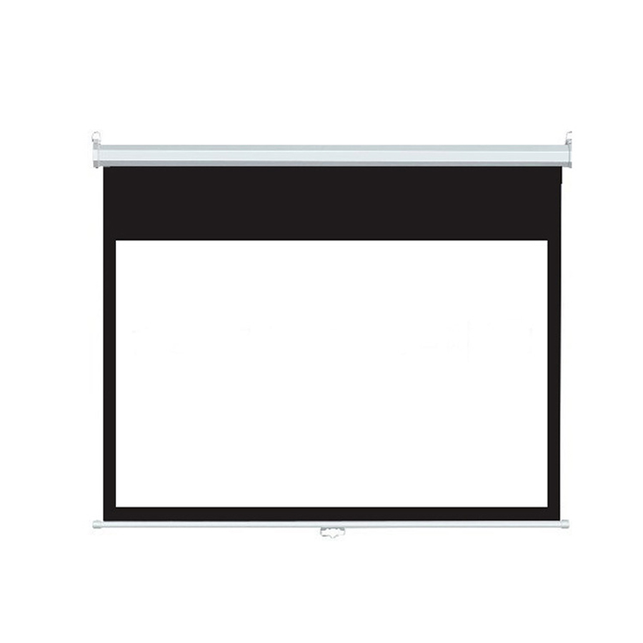 China cheap 106 inch projector curtain