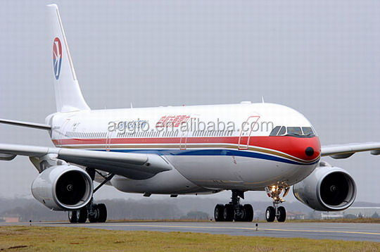 shenzhen aggio free service air freight for LCL Ocean Shipping from China to Canada