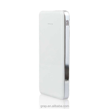Fancy slim power bank 12000mah harga 12000mah mobile power bank for samsung