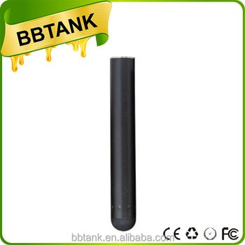 e catridge bbtank gold 510 battery clearomizer for oil extraction atomizer