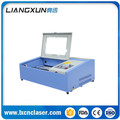 China cheap 40w wood china cnc co2 laser engraving with competitive price