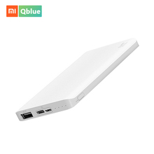 Original Xiaomi ZMI 10000 mAh Power Bank 10000mAh Powerbank Two-way Quick Charge 2.0 with Type-C Charger