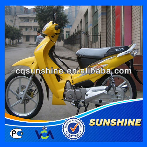 2013 Super 110CC New Design Chongqing Motorcycle