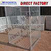 Pet Dog Cage/Lowes Dog Kennels And Runs from Anping factory