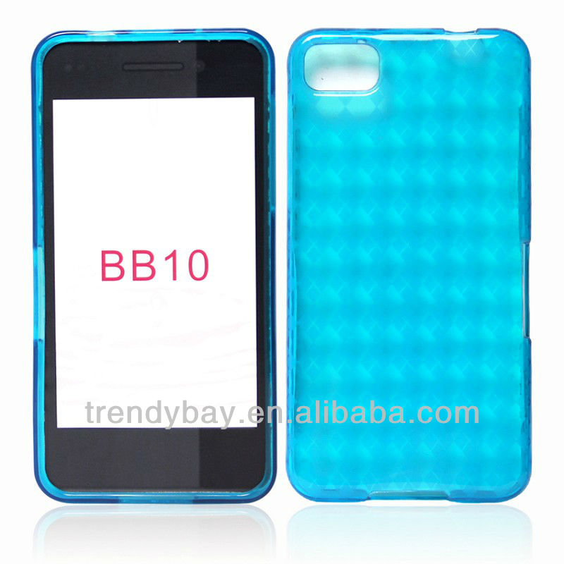 The Newest Hard Case for BlackBerry Z10