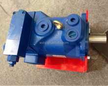 Displacement Parker PV series high pressure hydraulic pumps supply