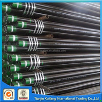 seamless steel pipe buttress thread casing