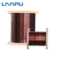 Enameled Square Copper Winding wire