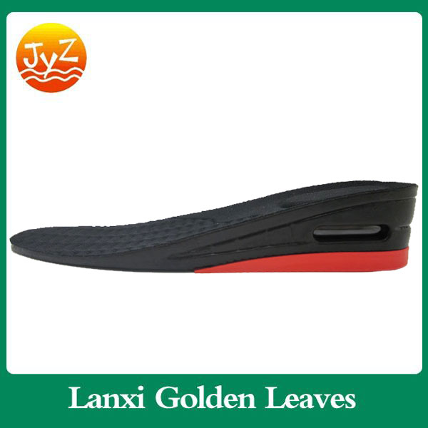 High quality gel socks lifts-up Height Increase Insoles ks insoles