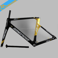 Hot sale!Carbon bicycle mendiz road carbon frame,carbon road frame chinese bicycle frame size 48cm 50cm 52cm 54cm 56cm