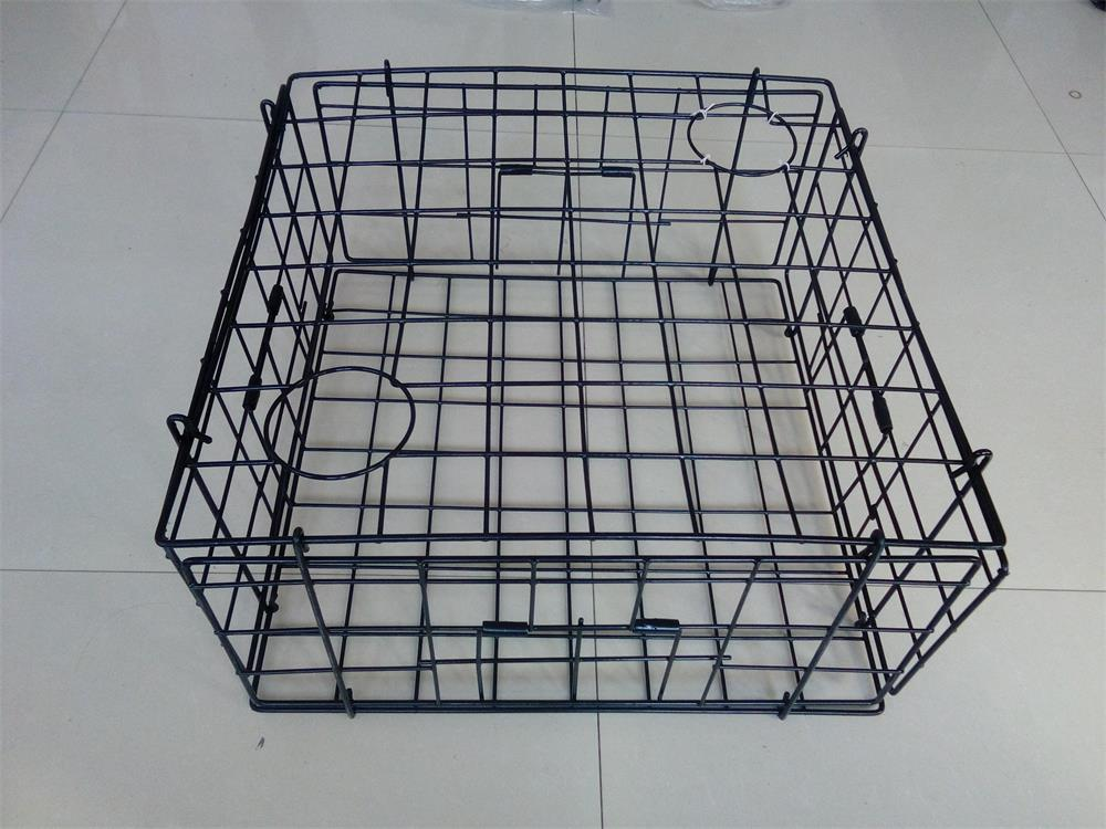 crab pot accessories / stainless steel crab trap / crab lines for sale