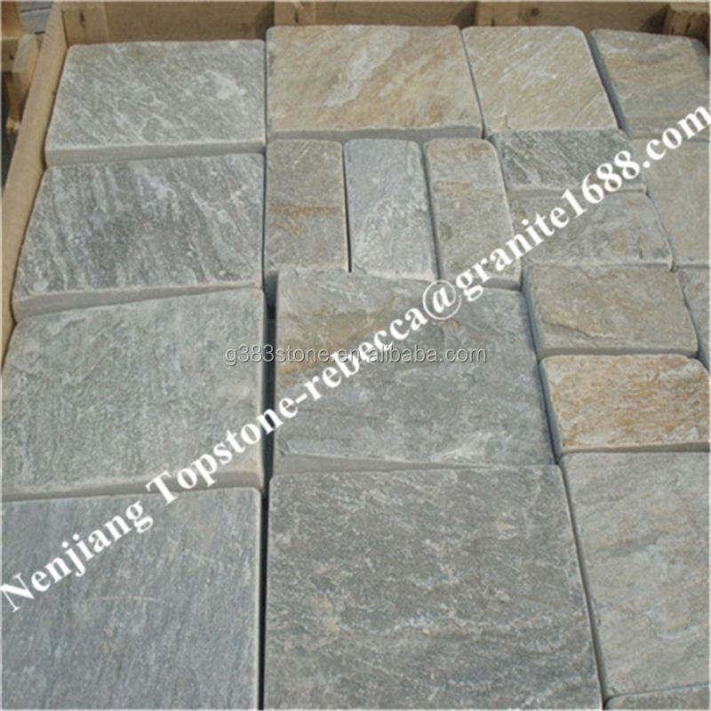 High quality stone granite floor tiles hexagon paver