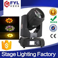 2017 professional 350w stage light 17r sharpy beam moving head light