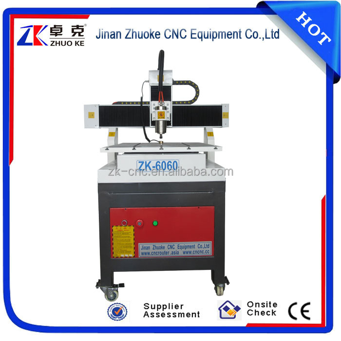 Hobby CNC Router Kits For Sale Woodworking PCB Plastic Cut Machine