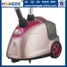 China professional manufacturer high quality CE GS CB RoHS EMC fabric industrial steam press iron