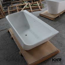 cast stone freestanding tubs, carved pattern bathtub