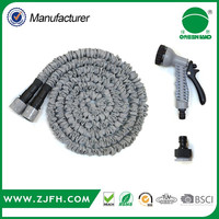 Best Quality garden expandalbe water jet hose