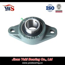 stainless steel insert ball bearing UCFL209 pillow block