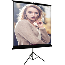 Quick fold outdoor fast fold projector screen