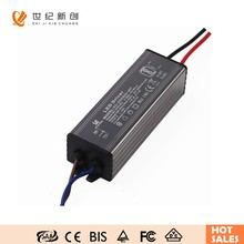 top brand India bis 20W 600mA waterproof electronic led driver with 5years warranty
