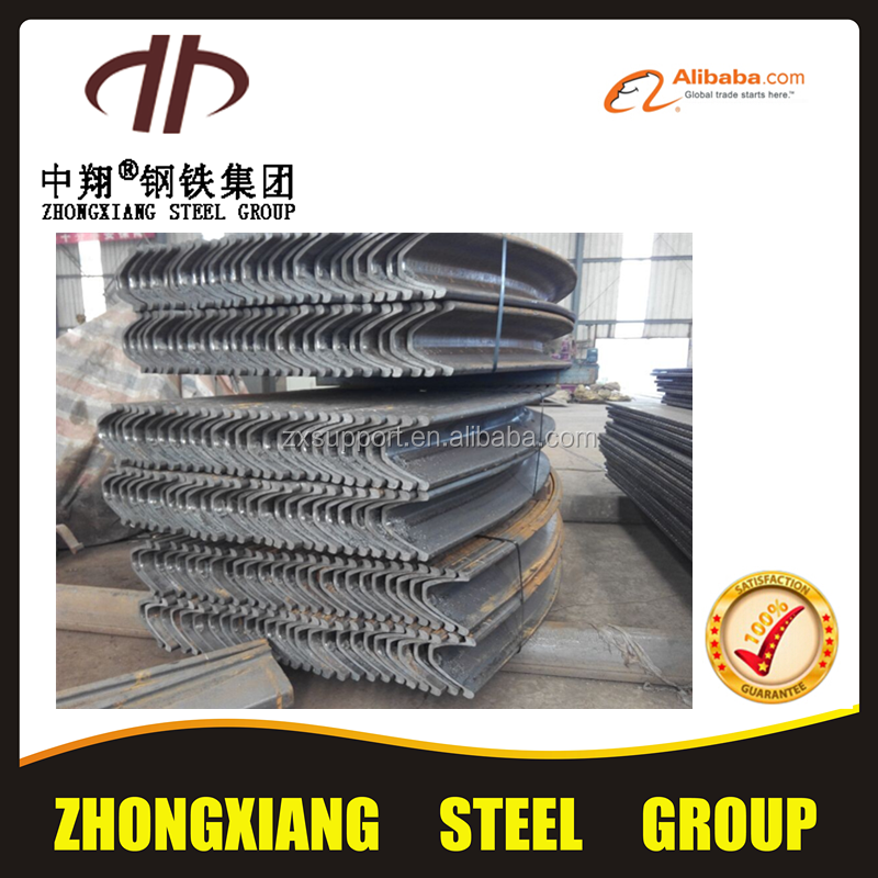 Coal mine steel bracket u structural steel