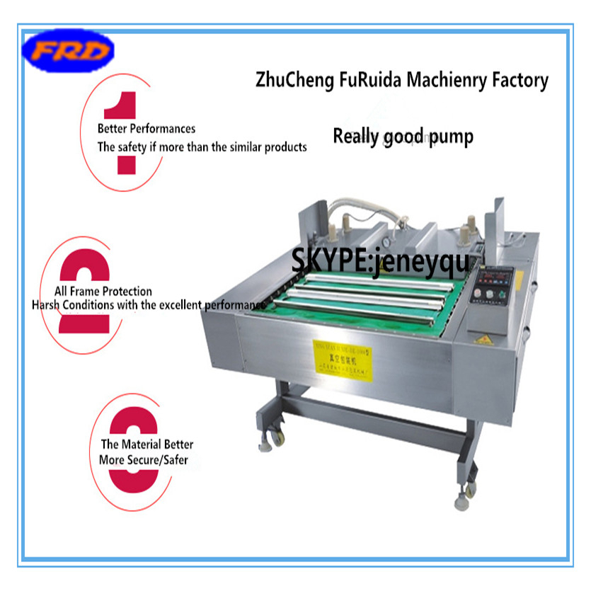 farming chicken/meat processing machine/meat packing machine