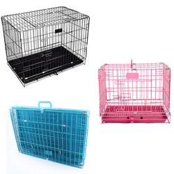 Hot Trending Items 2016 Foldable Medium Dog Cages Pet Crate Dog Kennels
