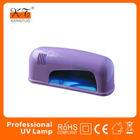 Electric nail dryer uv gel machine nail kit KT-906