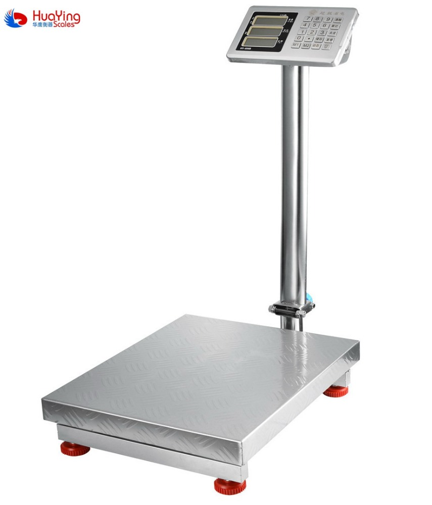 Professional Chinese Supplier Industrial Digital Weighing Scales 200kg