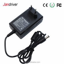US EU UK AU Standard AC DC Adapter 12V 3A Universal Wall Plug Power Supply Adapter for Lcd Display