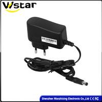 Lipo battery 7.4v 2000mah charger AC DC power supply adapter