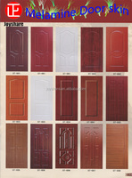 Veneered MDF Mould door skin