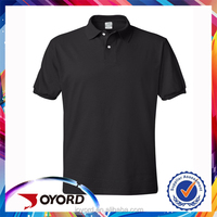 Golf Men and Women Dri Fit Sublimation Basic Polo Sports Shirts custom made with club name or company logo for Golfing Wear