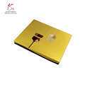 Custom Fashion Paper Chocolate Boxes Handmade Paper Packaging