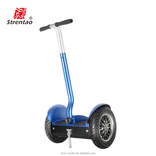 City electric chariot ,Two wheel cross-country self balance electric scooter