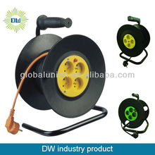 professional home-use cable reel