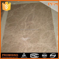 wall and floor used natural material china olive maron marble