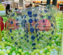 Football Bubble Soccer 1.5m diameter TPU human bumper balls 2017 cheap zorb bubble