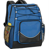 20 Can Backpack cooler for hiking camping beach lunch bag Picnic