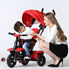 2016 high quality China cheap stroller baby pram tricycle manufaturer