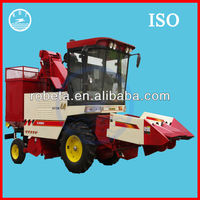 high efficiency corn picker/corn harvester