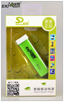 2014 China Supplier Power Bank 2200mAh Power Bank For Iphone 5s