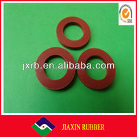Customized good quality Food grade glass rubber gasket