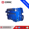 CRRC 2MW low-speed air-cooling double-fed wind power generator